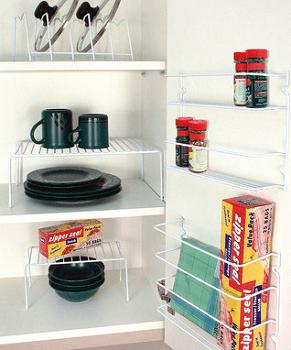 Cabinet Organizing Set