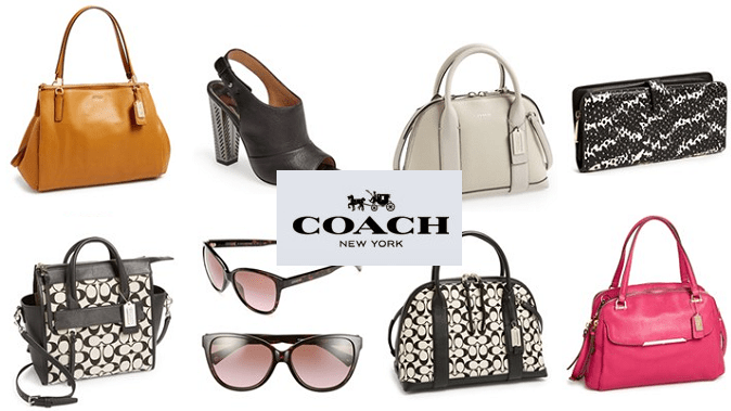Coach Sale At Nordstrom Up To 55% OFF!