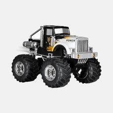 Dexim RC Monster Truck for iPhone - Black
