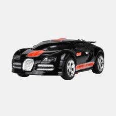 Dexim RC Toy Car for iPhone - Black