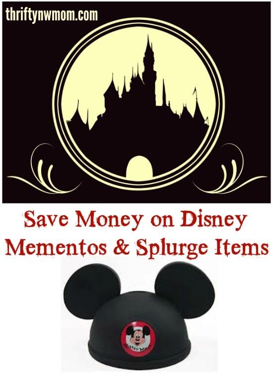 Disney Mementos 2