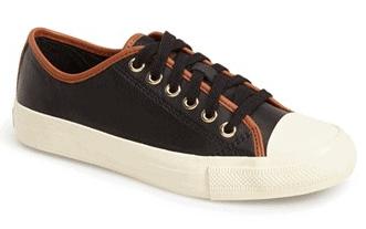 Empire Leather Sneaker
