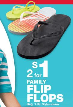 Flip Flops Kmart
