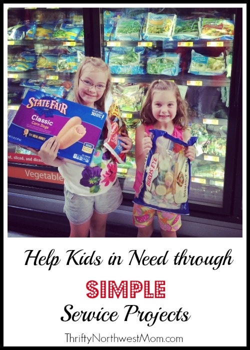 Help Families in Need