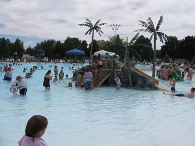 Moses Lake Waterpark