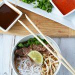 Pho Recipe – Easy Version of Beef Pho!