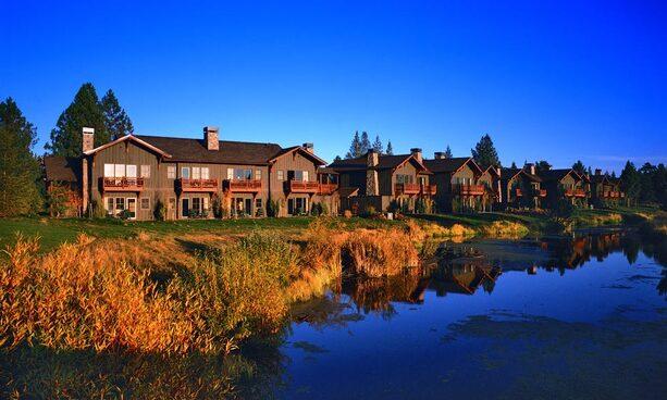 Sunriver Resort in Bend