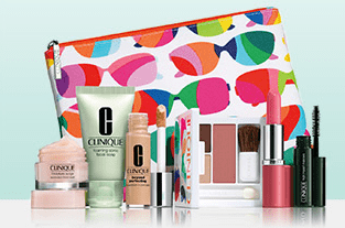 Nordstrom Free Clinique Gift With Purchase