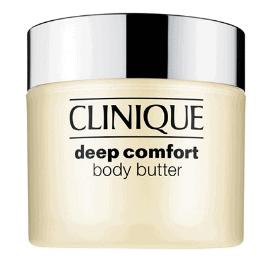 Clinique Body Butter