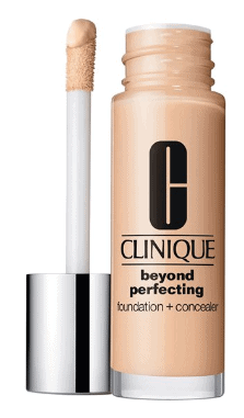 Clinique Beyond Perfecting Concealer & Foundation