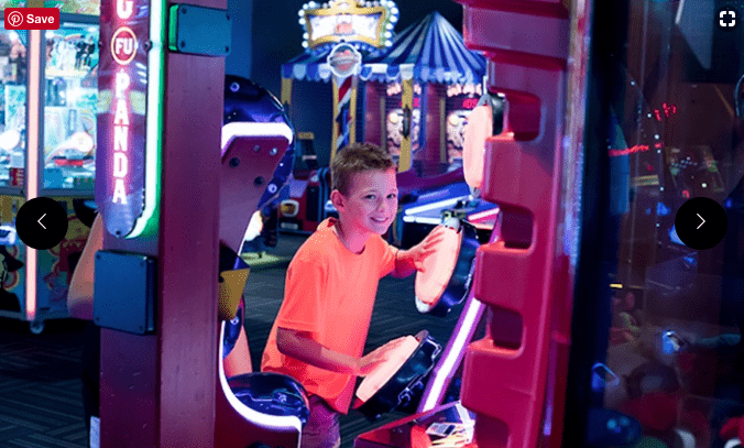 GameWorks – $20 for an All-Day Game Pass & $20 Game Card for One to GameWorks ($65 Value)