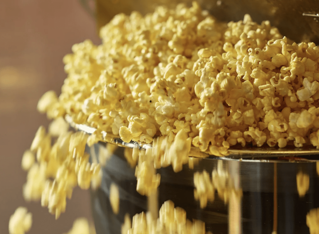 AMC Theaters Discounts – Refillable Popcorn Bucket for $20.99