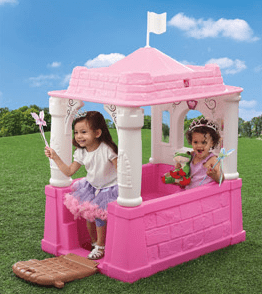 Step 2 Princess Castle