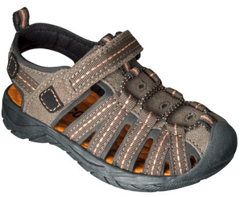 Toddler Boy's Circo® Henry Hiking Sandals - Assorted Colors