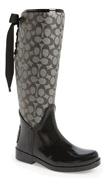 Tristee Rain Boot