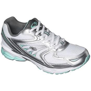 Women's Enhance Athletic Shoes - Mint White