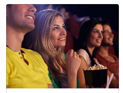 freemont outdoor movies