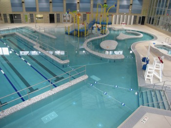 snohomish county aquatic Center