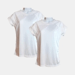Champion Women's Double Dry Short Sleeve - 2 Pack