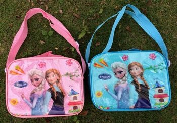 Character Inspired Lunch Boxes