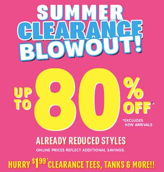 Children's Place Clearance + 25% OFF Coupon Code & Free Ship – Tees Start At $1.09 (Sale Extended Through Today)