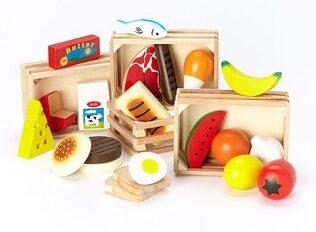 Food Group Set