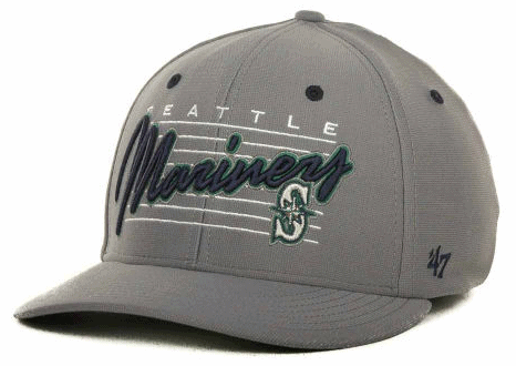 Mariners Hats for $5