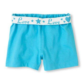 Matchables Shorts