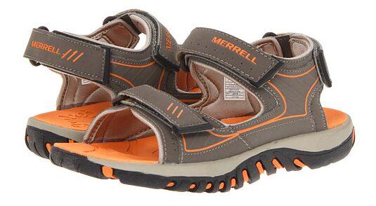 Merrell Kids Spinster Splash Only $11.99 Shipped!