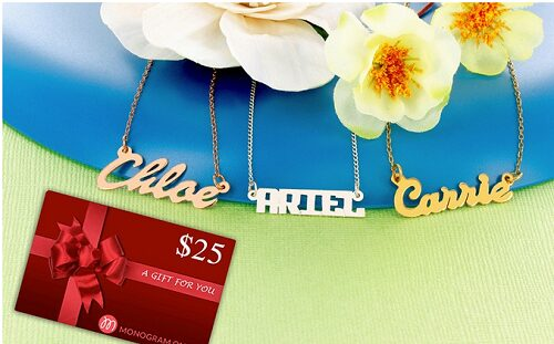 Necklace Deal