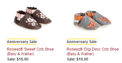 Robeez Shoes