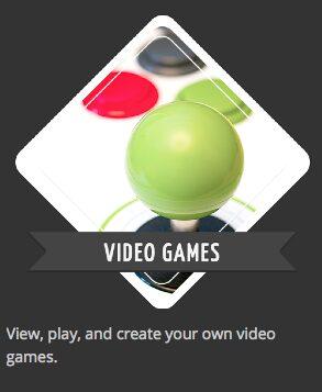 Design a Video Game