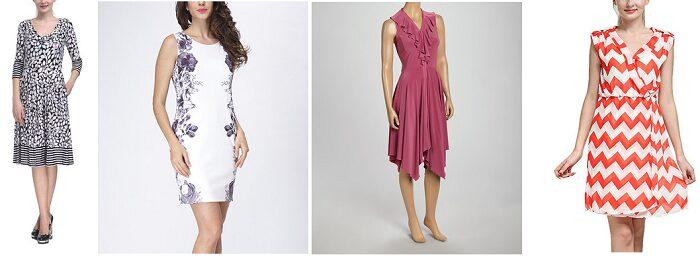 Season's Best Women's Dresses
