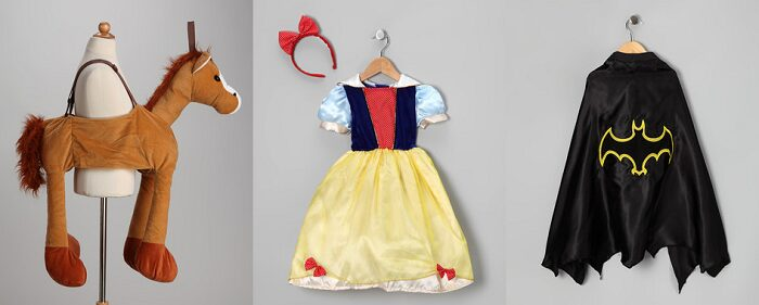 Story Book Wishes Kids Dress-up Clothing