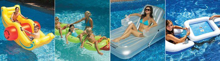 Swimline Essential Pool Products