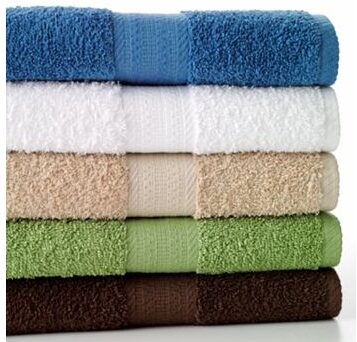 Big One Bath Towels As Low As $2.79 for Card Holders Or $3.39 Ea!