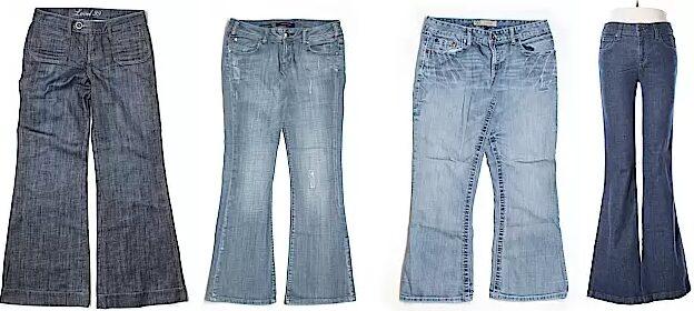 ThredUp Jeans