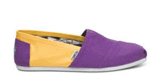 Toms Shoes Campus