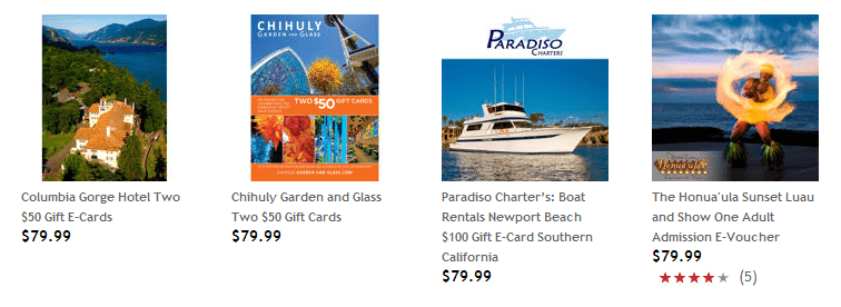 Costco Vacation Deals