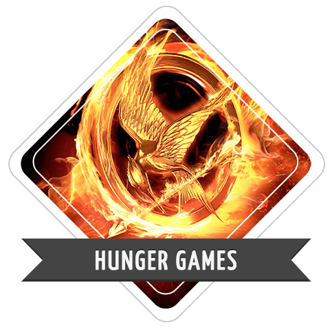 Hunger Games Activities