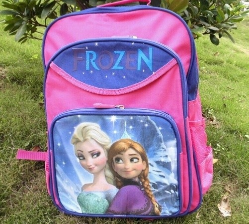 Frozen Inspired Accessories on Jane.com!