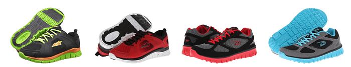 Athletic Shoe Deals