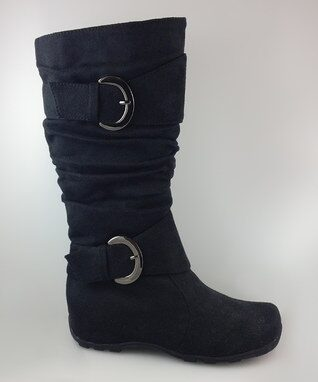 Girls Fashion Boot Sale On Zulily Prices Starting At $10.99!