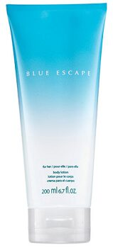 Blue Escape for Her Body Lotion
