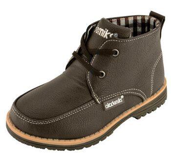 Brown Victor Chukka Boot