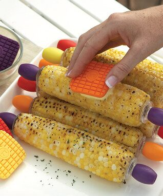 Butter Button Set