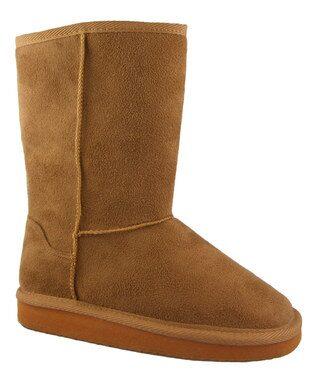 Camel Aling Boot