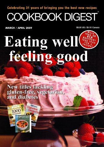 Cookbook-Digest