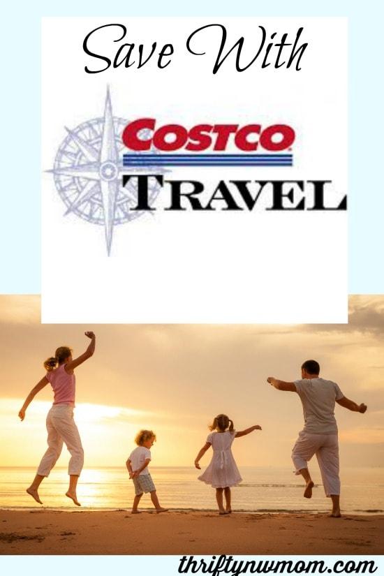 Costco Travel Disney