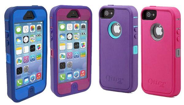 OtterBox Defender iPhone 5/5s Case $14.99!